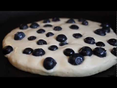 How to Blueberry Pancakes – Best Method for Blueberry Pancakes