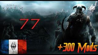 Skyrim +300 mods - FR #77 Perdu en Nature !