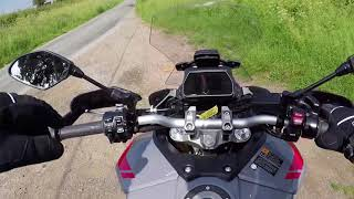 Yamaha Tracer 900 GT First Impressions