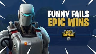 Fortnite Funny Fails and WTF Moments! (Fortnite Funny Moments) #75