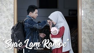 Gambar cover Sya'e Lam Rantoe - RIALDONI (Official Video Klip)