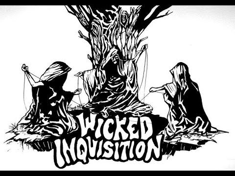 Wicked Inquisition - Wicked Inquisition (Live)