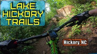 Lake Hickory Trails - Hickory, NC - 7/20/2019