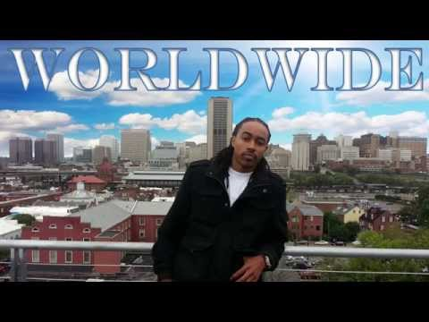 Worldwide - Melek Ra' - Street's Forwardz Voices Vol. 2