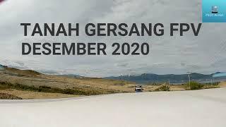 Tanah Gersang FPV saja (Record from DJI FPV Unit)