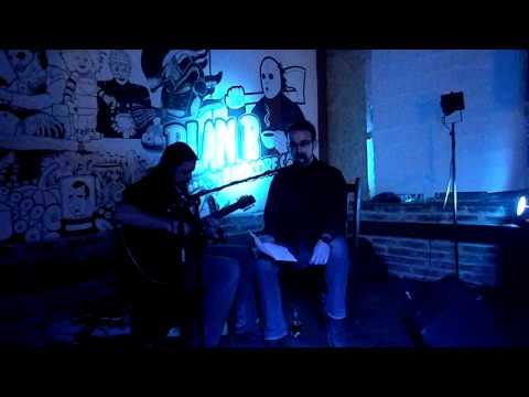 Woe Betide The Boy - Alec Munro feat. Vladan - Margita
