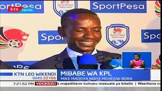 Mike Madoya wa Zoo Kericho FC ashinda taji ya mchezaji bora zaidi