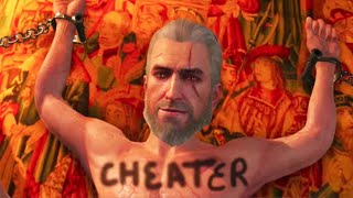 10 Single Player Games That Call You Out For CHEATING