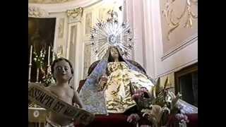 preview picture of video 'Madonna Assunta  1997 ( Palma di Montechiaro ) by SJ71'