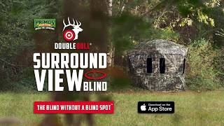 Hunting in Ground Blinds - FL Style