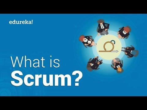 What is Scrum? | Scrum in 20 Minutes | Scrum Master Training ...