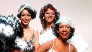 The Supremes - You turn me around