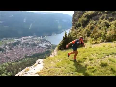 Vidéo de présentation Station de Trail Haut Bugey- Montagnes du Jura