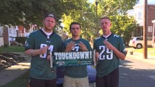 Tommy Farr - The Comeback Season (Philadelphia Eagles Anthem 2015-16)