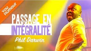 PHIL DARWIN   Passage En Intégralité