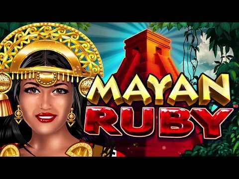 Mayan Ruby Slot Game