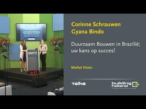 Brazilië is kans voor Nederlandse verduurzamers