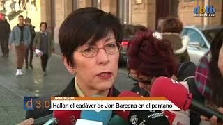 dotb DECLARACIONES DE LA CONSEJERA DE SEGURIDAD DEL GOBIERNO VASCO