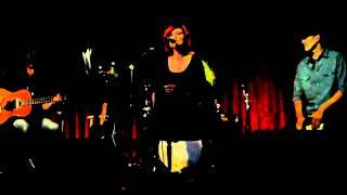 Anna Nalick, 'Break Me Open' Live