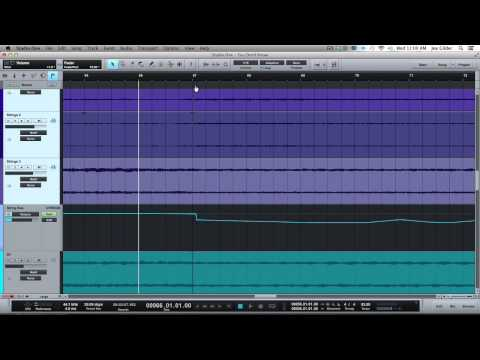 How to Get Away With Fake Strings (Automation Tip)