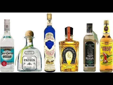 About Tequila | Best Tequila | What to Buy