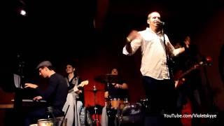 "JT Spangler LIVE ""Saving Grace"" feat. Aaron Beaumont, Dave Yaden, Room 5, L.A. 1/21/11"