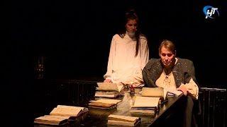 Театр «Малый» приглашает любителей английской классики на «Ночь Шекспира»