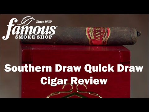 Southern Draw Quickdraw video