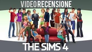 The Sims 4 - Video Recensione - Gameplay ITA