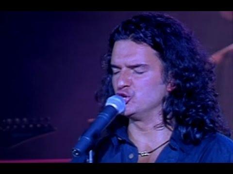 Ricardo Arjona video Quién diría - Teatro Opera 1995 - Argentina