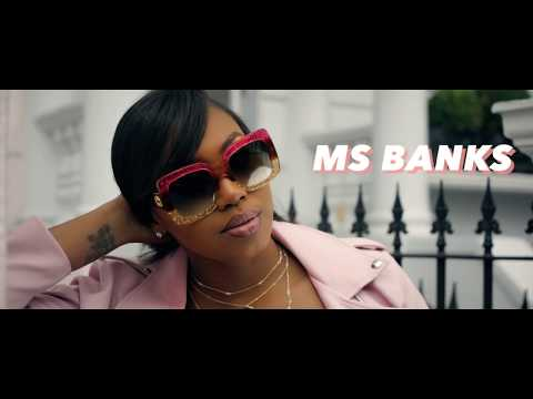 NEW VIDEO: Ms Banks – Day Ones