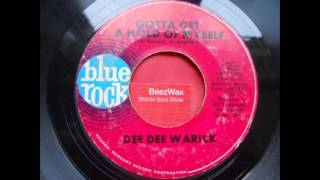 dee dee warwick - gotta get a hold of myself