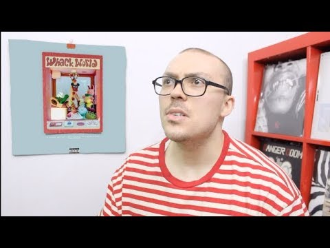 Tierra Whack – Whack World ALBUM REVIEW
