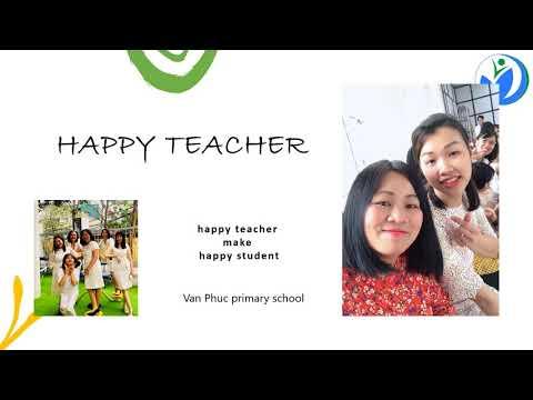 Bài ca người Giáo viên nhân dân