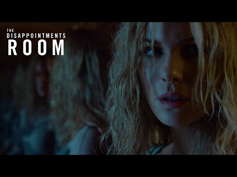 New TV Spot for The Disappointments Room
