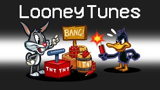 LOONEY TUNES Mod in Among Us