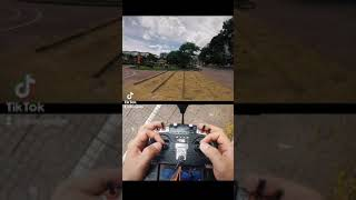 [Seri Trick FPV] Bài 9: Combo trick Slpit-S vs Lookback