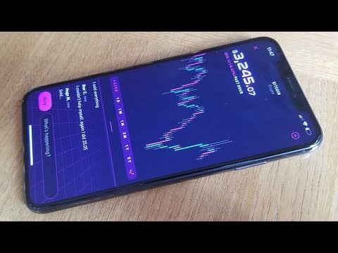 mp4 Cryptocurrency Robinhood, download Cryptocurrency Robinhood video klip Cryptocurrency Robinhood