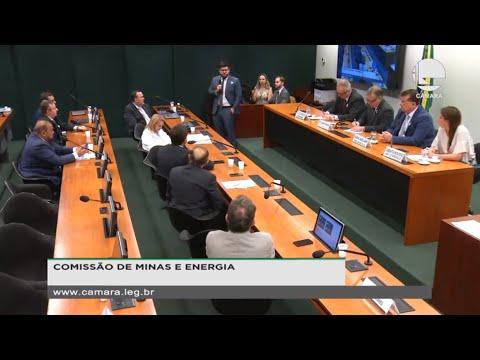 Minas e Energia - Exploração mineral no âmbito do Projeto Rio Verde/PA - 12/11/19 - 10:21