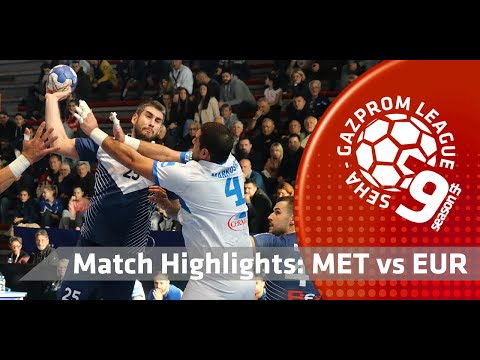 Match highlights: Metaloplastika vs Eurofarm Rabotnik
