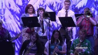 O Come All Ye Faithful Barton Jazz Band