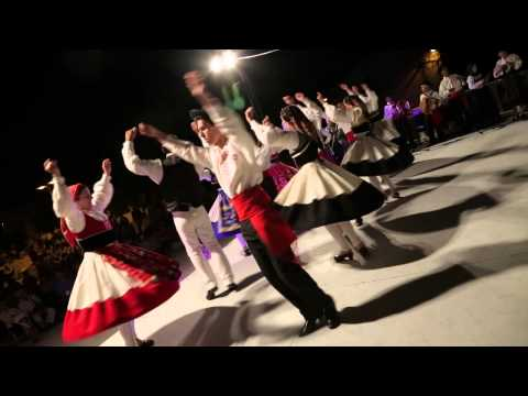 International Folklore Encounters, Dugopolje, Croatia