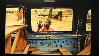 """""""Nacer en el Congo: sin camisetas, sin zapatos pero ¿llenos de vida?"""""""