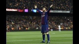 Lionel Messi Show   Messi (Neo Pistea) ᴴᴰ