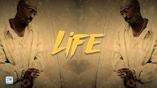 "[FREE] ""Life"" 2pac x J.Cole x Joey Badass (Type Beat) Prod. By Horus 2017"