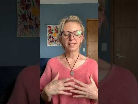 Guided Meditation 3