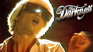 The Darkness - I Am Santa