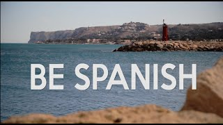 Be spanish in Dénia!
