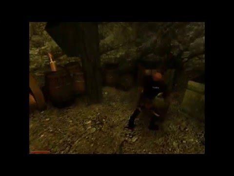 Gothic 2 (3) Výprava do Khorinisu