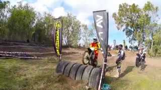 JeffreysBay Winterfest Slake Funduro 2014 HD